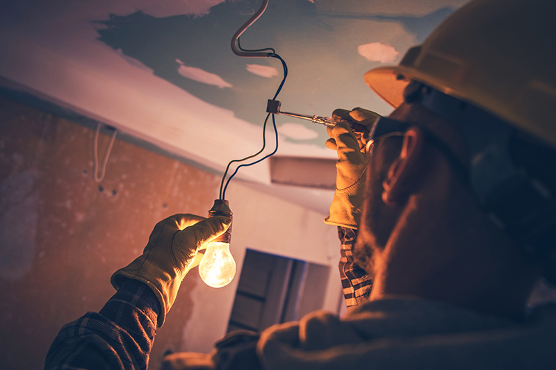 Electrician Courses in Kent United Kingdom