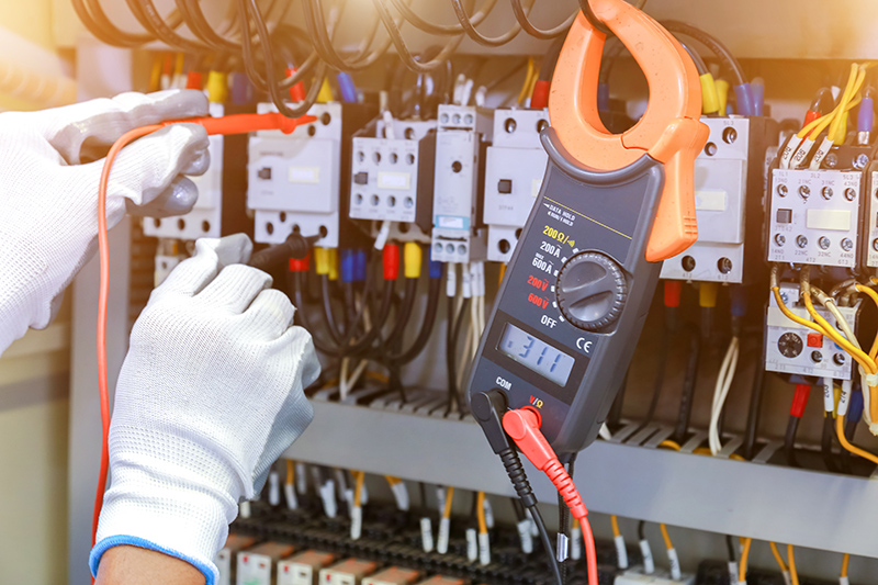 How To Become An Electrician in Kent United Kingdom