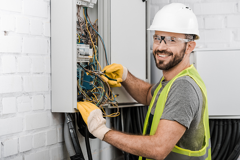 Local Electricians Near Me in Kent United Kingdom