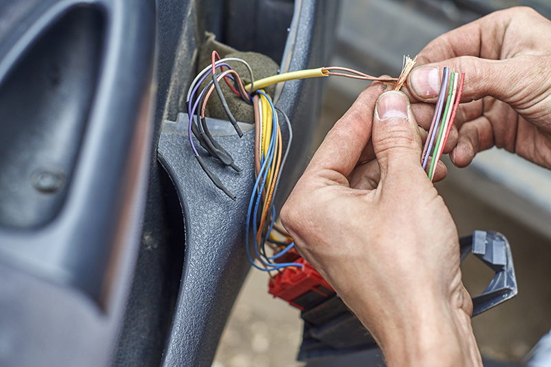 Mobile Auto Electrician Near Me in Kent United Kingdom